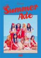 4th Mini Album: Summer Ade