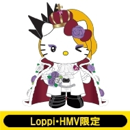 yoshikitty 3位記念ぬいぐるみ【Loppi・HMV限定】