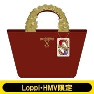 yoshikitty フリルトート【Loppi・HMV限定】