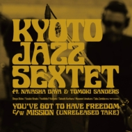 You've Got To Have Freedom / Mission (Unreleased Version)(アナログレコード)