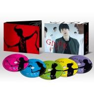 GIVER 復讐の贈与者 DVD BOX(5枚組)