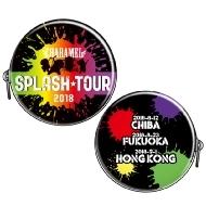 コインケース CHARAMEL SPLASH TOUR 2018