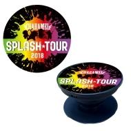 スマホスタンド CHARAMEL SPLASH TOUR 2018