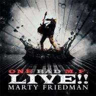 One Bad M.f.Live!!