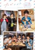 【DVD】たびメイト 1巻