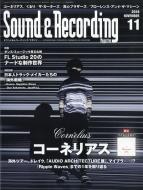 Sound & Recording Magazine (サウンド アンド レコーディング マガジン)2018年 11月号