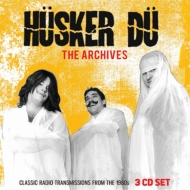 Archives (3CD)