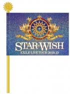 フラッグ STAR OF WISH