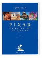 Disney/ピクサー ショート フィルム Vol.3