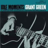 Grant Green/Idle Moments + 2 (Ltd)(Uhqcd)
