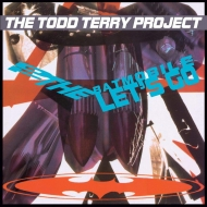Todd Terry/To The Batmobile Let's Go