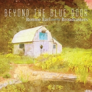 Ronnie Earl & The Broadcasters/Beyond The Blue Door