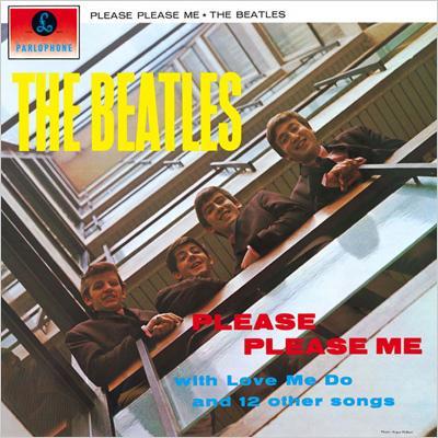 「please please me」の画像検索結果