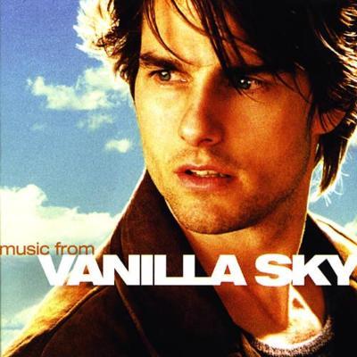 Vanilla Sky -Soundtrack