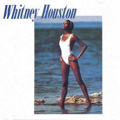 Whitney Houstonそよ風の贈りもの