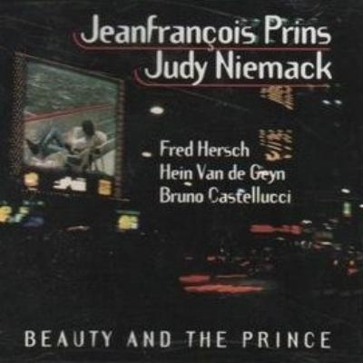 Beauty & The Prince
