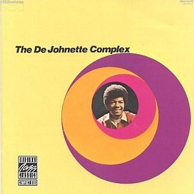 De Johnette Complex