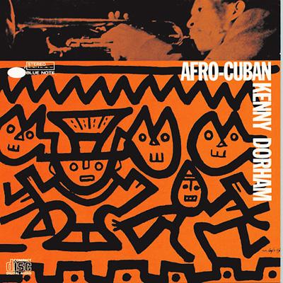 Afro Cuban