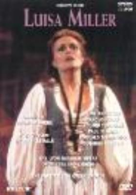 Luisa Miller: Arena / Lyon Opera, Anderson