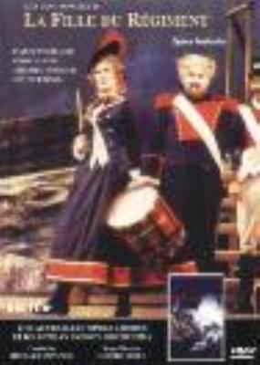 Daughter Of The Regiment: Australia Opera
