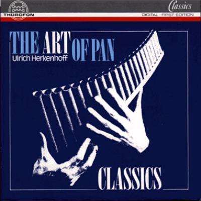 Art Of Pan Classics