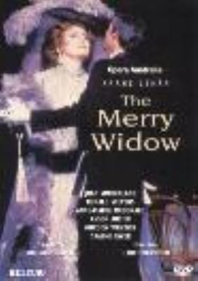 Die Lustige Witwe: Sutherland, Stevens, Bonynge / Sydney Opera House