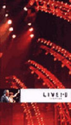 Live 2 -Meets 原信夫とシャープス & フラッツ