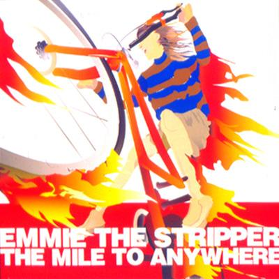 The mile to anywhere
