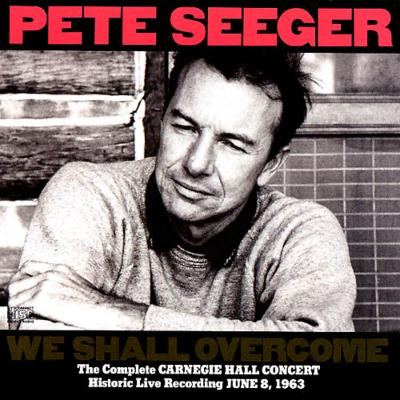 Complete Carnegie Hall Concert