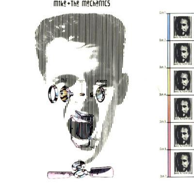 Mike +The Mechanics