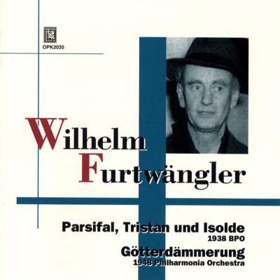 Orck.works: Furtwangler / Bpo, Po, Flagstad(S)