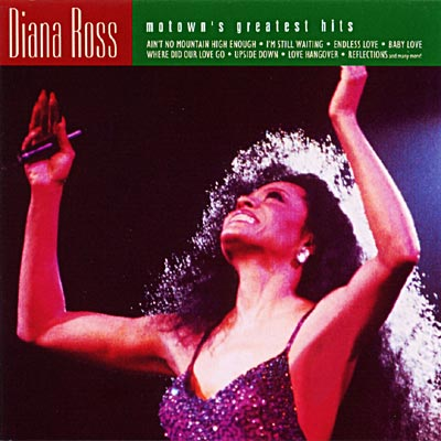 Motowns Greatest Hits