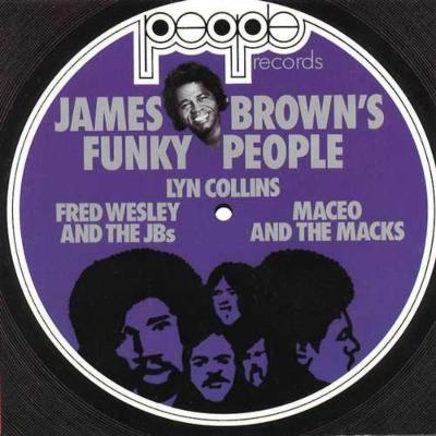 Funky People Part 1