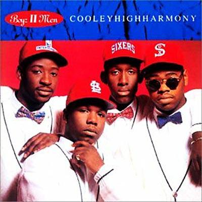 Cooley High Harmony(Extra)