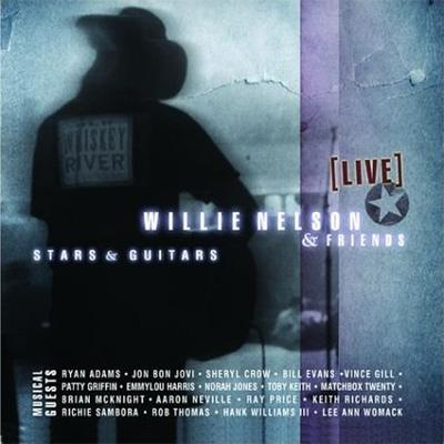 Willie Nelson & Friends -Stars & Guitars
