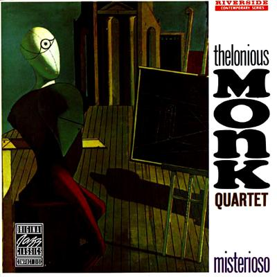 Thelonious Monk Live At The Jazz Workshop