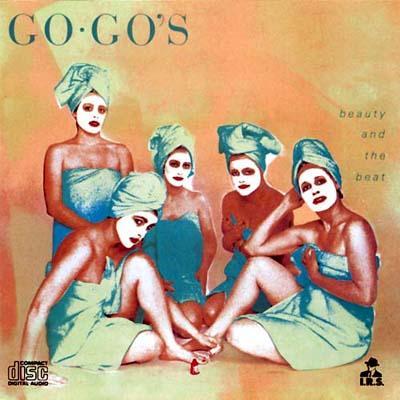 Beauty And The Beatgo-go's