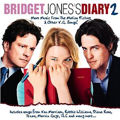 Bridget Jones's Diary Two