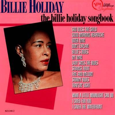 Billie Holiday Songbook
