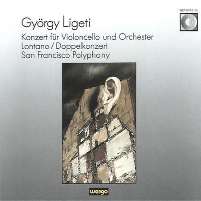 Cello Concerto: S.palm(Vc)Gielen / Hessen Rso, Lontano: Bour /