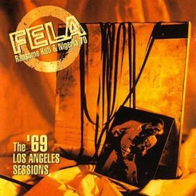 Koola Lobitos 64-68 / The '69 La Sessions