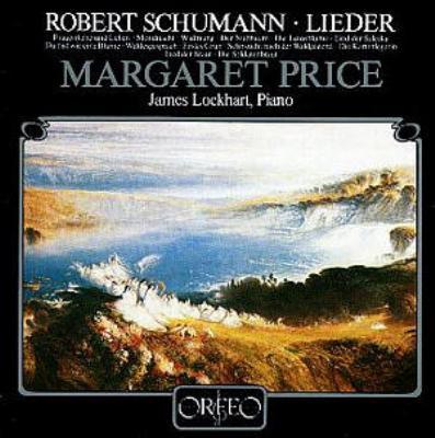 Lieder: M.price(S)Lockhart(P)