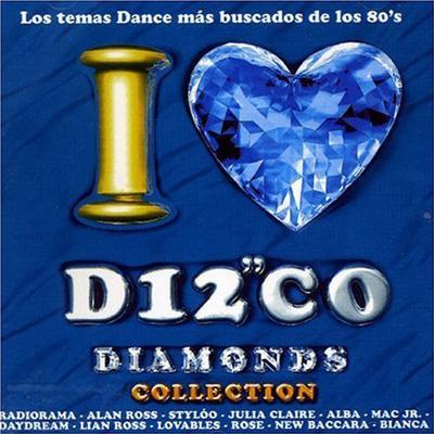 I Love Disco Diamond Vol.16