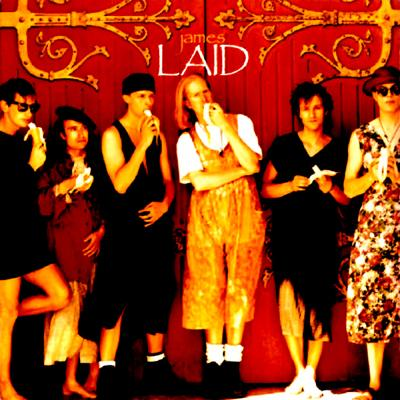 Laid (With 4 Bonus Tracks)