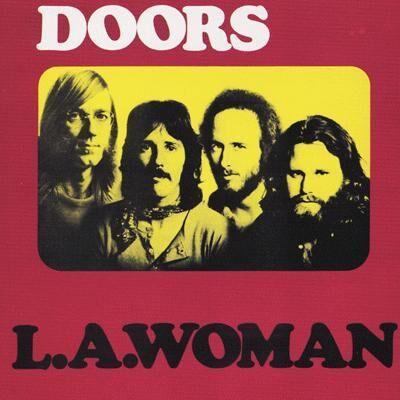 Blogspot Doors La Woman Remaster 38