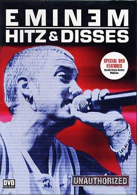 Hitz & Disses (Unauthorized Biography)