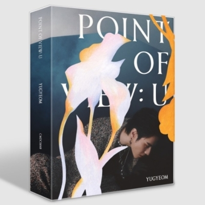 【CD】 YUGYEOM / EP Album Vol.1: Point Of View: U