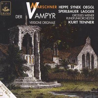 Der Vampyr: Tenner / Vienna.ro