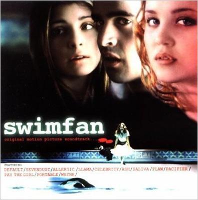 Swimfan -Soundtrack