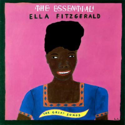 Essential Ella Fitzgerald -Great Songs